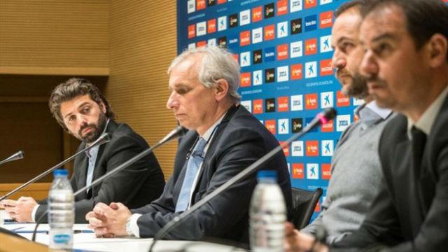 Carlos García Pont: No ha sido una decisón agradable