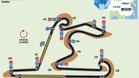 El circuito de Shanghai del GP de China de F1
