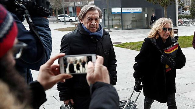Comienzan a declarar los acusados del Caso Osasuna por amaño de partidos