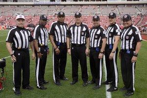 Con muchas dudas, la NFL iniciará el 10 de septiembre