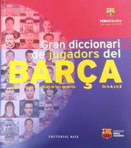 Diccionari de jugadors del FC Barcelona