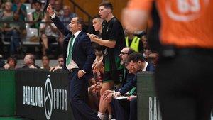 Duran quiere un equipo intenso ante el Brescia