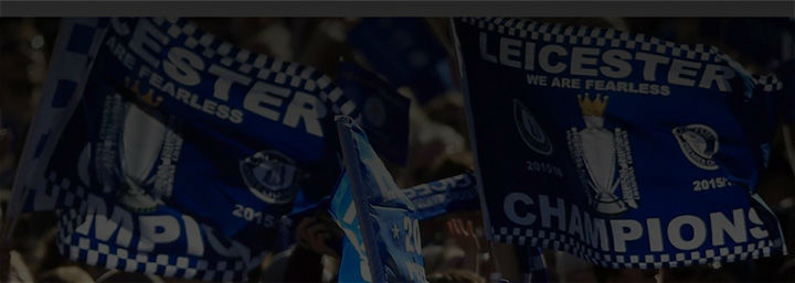 Estadio Leicester Minuto