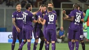 La Fiorentina está oficialmente en venta