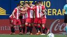 El Girona se encuentra cerca de Europa tras un debut impresionante en La Liga