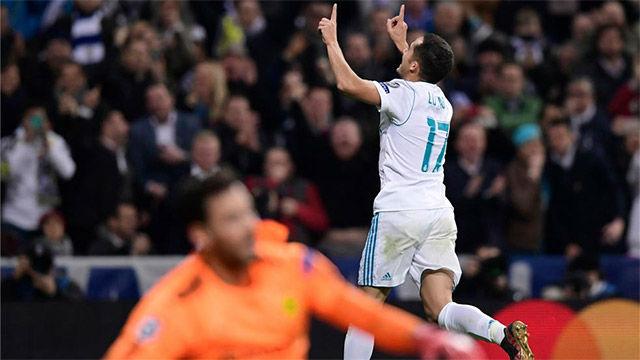 LACHAMPIONS | Real Madrid - Borussia Dortmund (3-2)