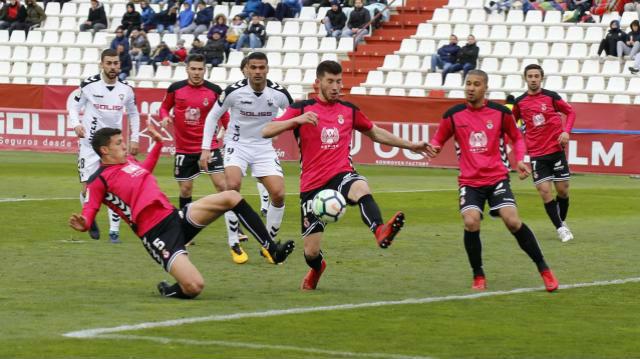 LALIGA 123 | Albacete - Cultural Leonesa (0-0)