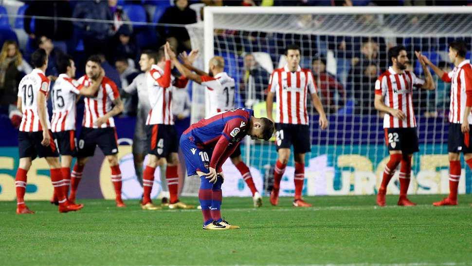 LALIGA | Levante - Athletic Club (1-2)