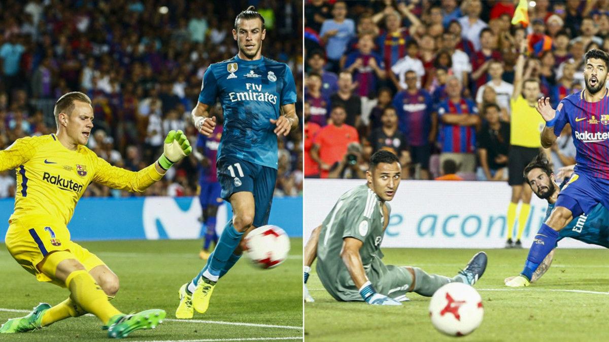 LALIGA | Villarreal - FC Barcelona (0-2): La gran parada de Ter Stegen