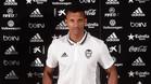 Luis Carlos Almeida de Cunha Nani, jugador del Valencia