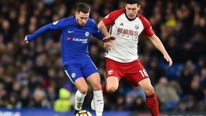 El Madrid se ha negado al trueque de Asensio por Hazard