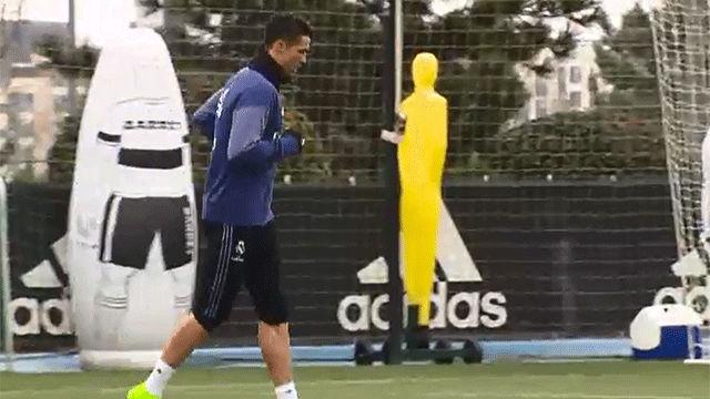 El Madrid sigue recuperando jugadores