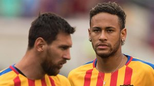Messi y Neymar pueden reencontrarse... en París