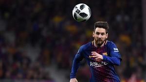 Messi podrá registrar artículos con su propia marca