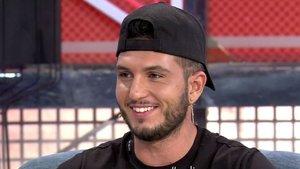 Omar Montes retrata a Isa Pantoja por la comparación en su primer sencillo musical | Telecinco