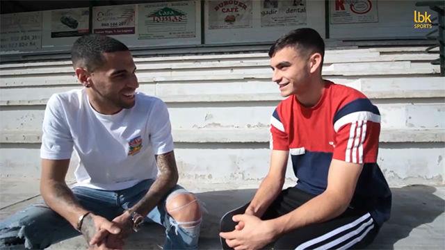 Pedri sobre el Barça: Siempre ha sido el equipo en el que he querido estar