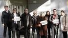 Santiago Espot declara ante la Audiencia Nacional