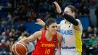 La selección española logró una valiosa victoria