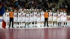 La selección de Francia ganó el útimo Mundial celebrado en Catar