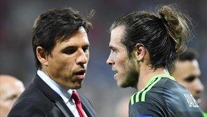 El ex seleccionador de Gales ve injustas las criticas a Bale