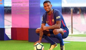 Semedo, nuevo fichaje del Barcelona