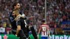 Sergio Ramos y Benzema, novedades blancas contra el Leganés