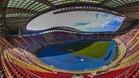 El Telecom Arena acogerá la final de la Supercopa de Europa