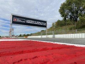 Turno para el FIA World Rallycross Championship en el Circuit