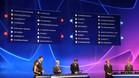 La UEFA podría poner en marcha otro torneo a nivel europeo