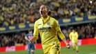 Ünal, a grito abierto con la remontada del Villarreal