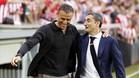 Valverde coge el relevo de Luis Enrique