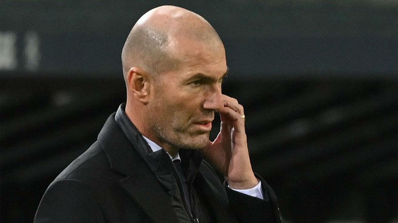 Zidane: Es una final