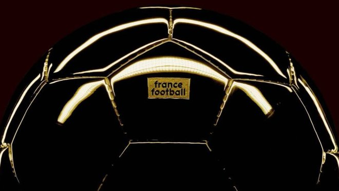 Este lunes se conocerán los nominados al Balón de Oro 2019
