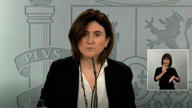 94.417 casos de coronavirus y 8.189 fallecidos en España, un 11,5% más en 24 horas