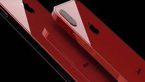 Apple prepara un nuevo iPhone