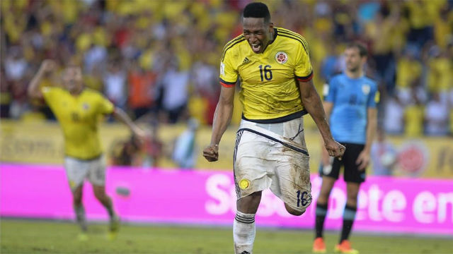 Yerry Mina to undergo Barcelona medical this week?