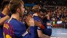 Al Barça Lassa solo le ha faltado la guinda de la Champions