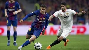 Barça y Sevilla se verán las caras el 12 de agosto en Marruecos