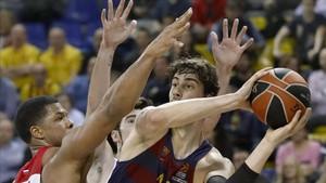 El Barça tendrá que ofrecer su mejor versión si quiere ganar en Moscú