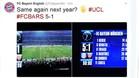 El Bayern desafía al Arsenal para la próxima temporada