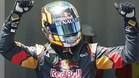 Carlos Sainz terminó noveno