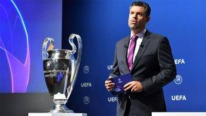La Champions arranca con el sorteo de la fase de grupos