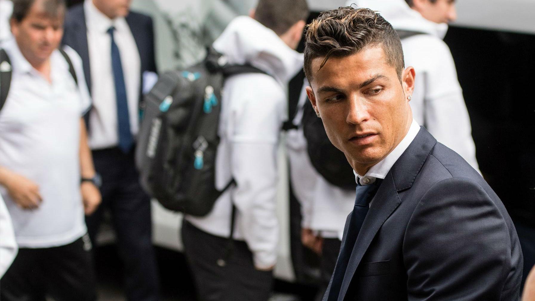 Cristiano ya apareció en Football Leaks por el uso de paraísos fiscales