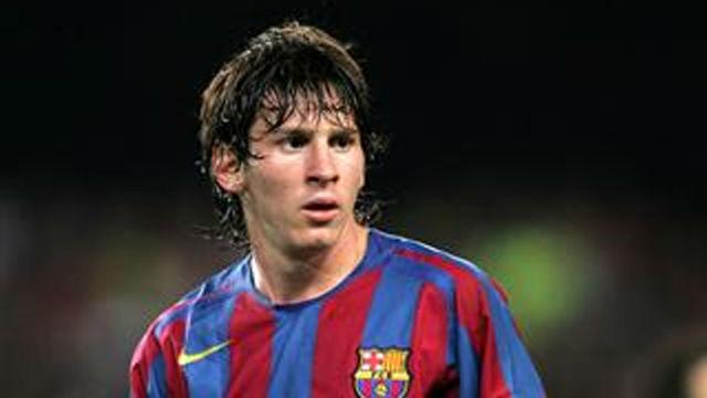El día que Capello quiso fichar a Messi