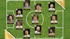 El Equipo del Año en la Premier según la PFA
