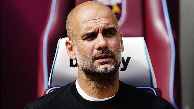 Guardiola no se relaja: Después de lo del Tottenham, cualquier cosa puede ocurrir
