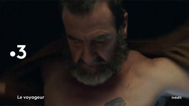 Imágenes del avance de la película de Eric Cantona