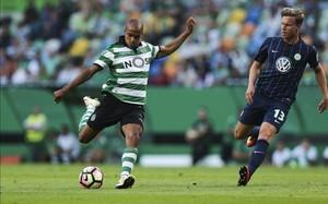 João Mário deja el Sporting después de 12 años