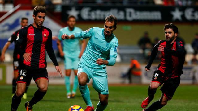 LALIGA 123 | Reus - Granada (0-0)