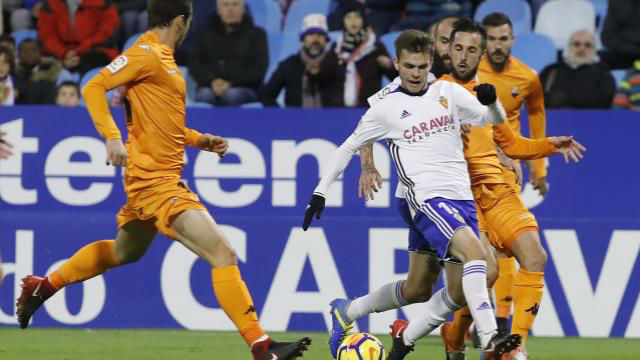 LALIGA 123 | Zaragoza - Reus (0-0)